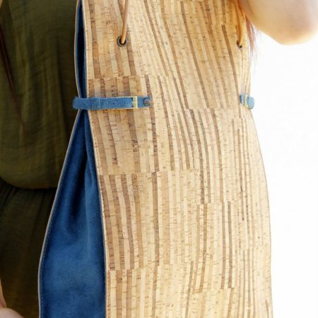 Natural-striped-cork-and-navy-blue-suede-leather-shoulder-bag-683x1024