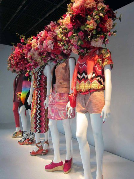 Σεμινάριο Visual Merchandising, Retail και Styling