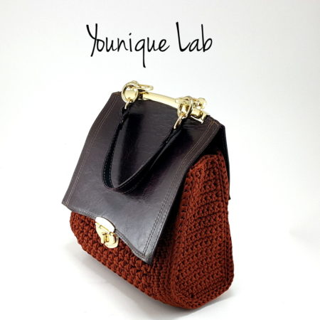 Beatrice bag by Younique Lab