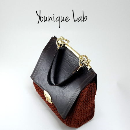 Beatrice bag by Younique Lab b