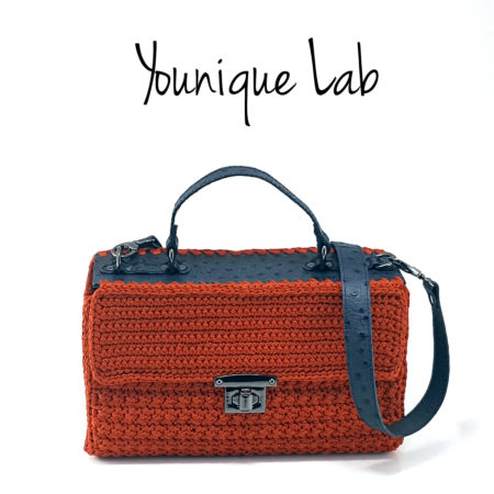 Dolce bag by Younique Lab