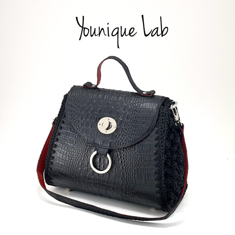 Ioli bag by Younique Lab