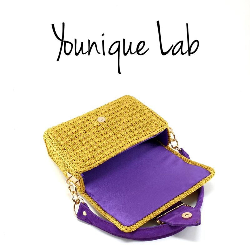 Aria bag by Younique Lab 2