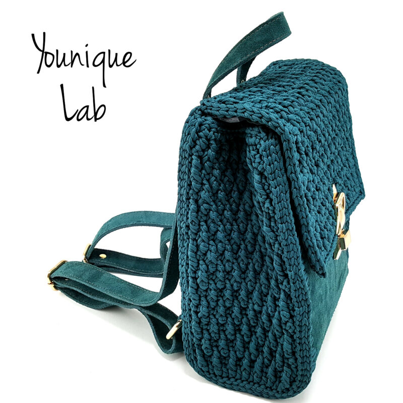 Mini Backpack by Younique Lab 1