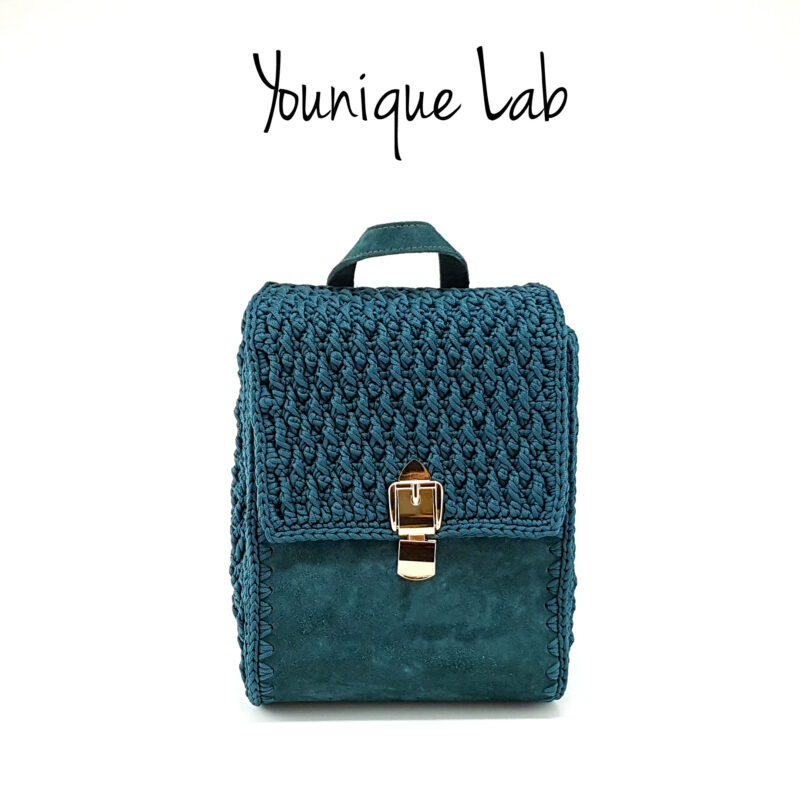 Mini Backpack by Younique Lab