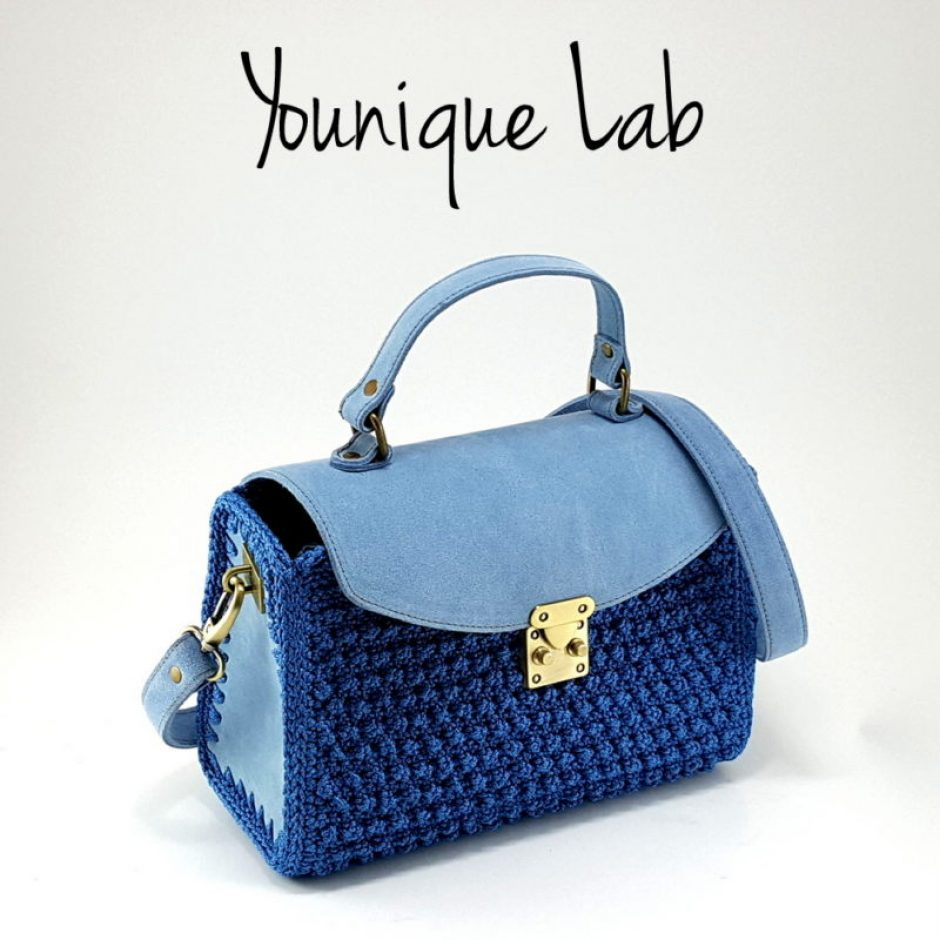 Chanellino bag by Younique Lab